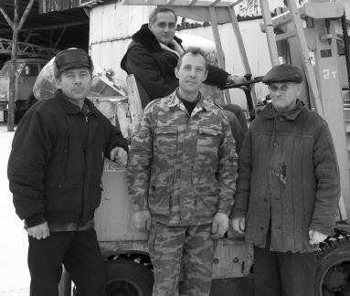 Блынду В.Ф., Воловиченко И.М., Стрельцов С.А.,Скублов А.М